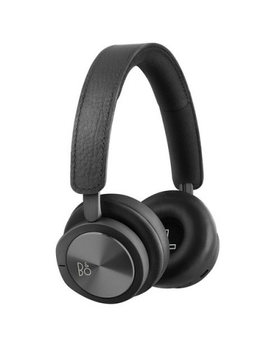 Bang & Olufsen Beoplay H8i casque audio sans fil noir