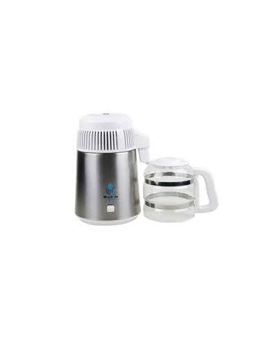 Distillateur d'eau  Megahome - blanc