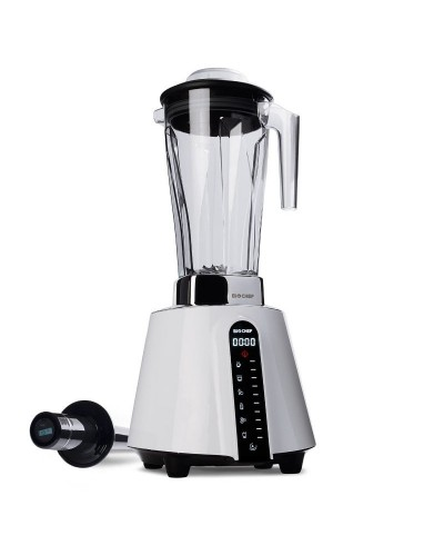 BioChef Blender Living Food Blanc