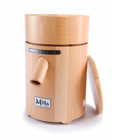 Mila Home Moulin à céréales